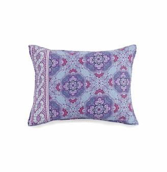 Vera Bradley Lilac Tapestry Sham Standard