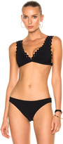 Karla Colletto Reina Bralette Bikini Top