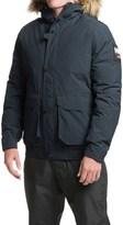 Helly Hansen Legacy Bomber Jacket - 550 Fill Power (For Men)