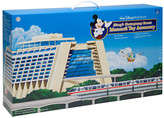 Disney Disney's Contemporary Resort Monorail Play Set Accessory