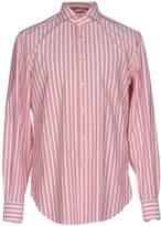 Kiton Shirts - Item 38660681