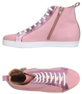 Manufacture D'essai High-tops & sneakers