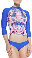 Zinke Women's Brooks Rashguard