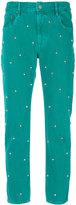 Etoile Isabel Marant studded jeans
