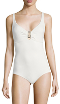 Melissa Odabash Tuscany One Piece Swimsuit