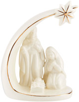 Mikasa Holiday Splendor Nativity Scene