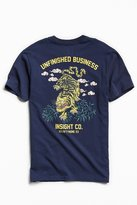 Insight Unfinished Business Tee