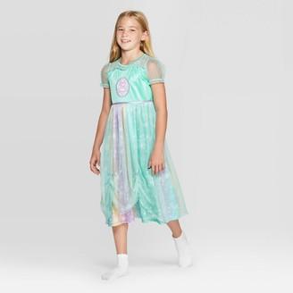 Peppa Pig Girls' Dressy Nightgown -