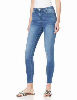 Miss Selfridge Women's Lizzie Regular Skinny Jeans