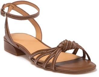 Joie Parsin Leather Sandal