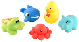 Marks and Spencer Bath Buddies Toy (1-3 Yrs)
