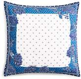 Sky Freda Quilted Euro Sham - 100% Exclusive