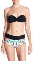 Body Glove Reflection Sweety Boy Short Bikini Bottom