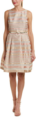 Jessica Howard Total A-Line Dress