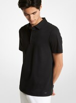 Michael Kors Cotton Polo Shirt