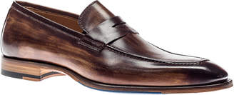 Jose Real Leather Loafer