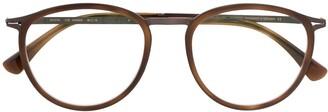 Mykita Hansen round glasses