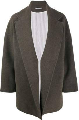 Dusan Oversized Jacket