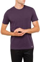 Versace Medusa Back Log T Shirt