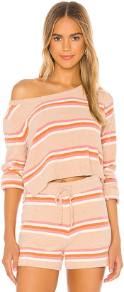 L-Space Sun Seeker Sweater