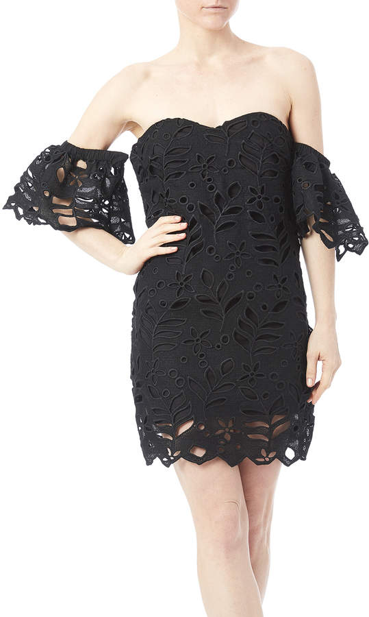Asilio Party To Peace Dress