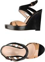 Carlo Pazolini Sandals - Item 44799254