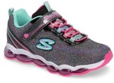 Skechers Girl's Glimmer Lights Sneakers