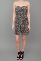 Twelfth St. By Cynthia Vincent by Cynthia Vincent Strapless Dress VSN