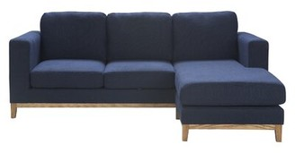 "Tommy Hilfiger Berkshire 86.5"" Right Hand Facing Sectional"