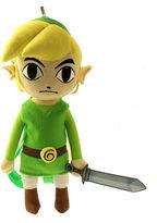 LICENSED PROPERTIES Zelda Plush Backpack - Boys