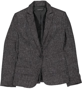 Zimmermann Grey Wool Jackets