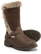 Northside Kenna Winter Boots - Vegan Leather (For Girls)