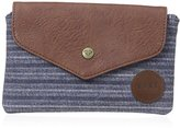 Roxy Cook Out Messenger Wallet