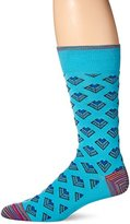 Robert Graham Men's Breccan Socks