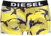 Diesel 3 Pack Cotton Jersey Boxer Briefs