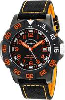 Zeno Men's 6709-515Q-A15 Divers Analog Display Quartz Watch