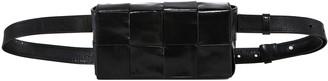 Bottega Veneta Mini Cassette Belt Bag
