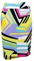 Nine West Women's Pattern Skirt