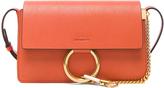 Chloé Small Leather Faye Bag