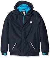Bench Boy's Metrical Jackets,(Manufacturer Size:15-16)