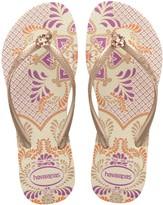 Havaianas Slim Thematic Sandal