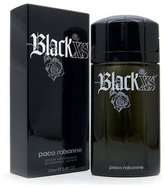 Paco Rabanne BLACK XS FOR MEN 100ML 3.4OZ EDT SP by