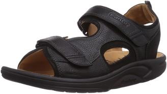 Ganter Men's Aktiv Gero Sandale-g Open Toe