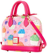 Dooney & Bourke Cupcakes Bitsy Bag