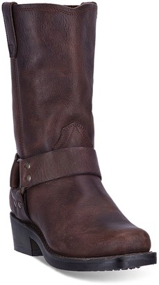 Dingo Molly Women's Harness Boots