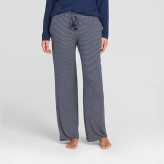Stars Above Women's Striped Beautifully Soft Pajama Pants - Stars AboveTM