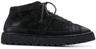 Marsèll platform sole boots