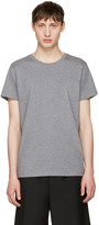 A.P.C. Grey Jimmy T-shirt