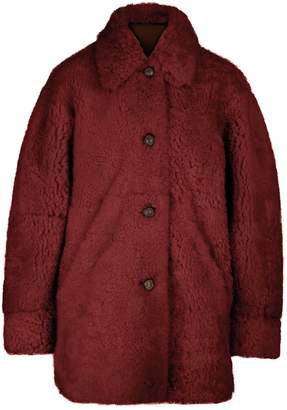 Isabel Marant Sarvey coat