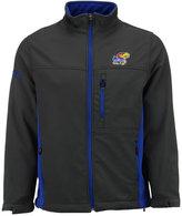 Colosseum Men's Kansas Jayhawks Yukon Jacket